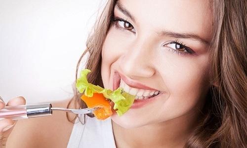 Соблюдая лечебную диету 5А следует тщательно пережевывать пищу