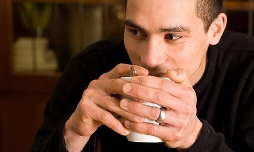 Отвар из коры осины при простатите следует пить по 50 мл 3 раза в день до еды