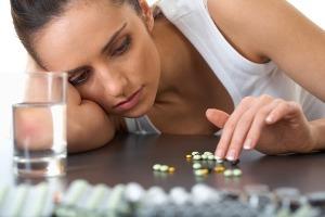 Плохое самочувствие после приема лекарств