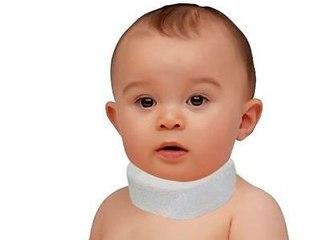 Ротационному подвывиху особенно подвержены дети