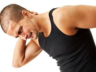 Симптомы подвывиха шейного позвонка