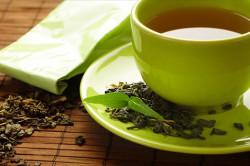 Польза зеленого чая при дизентерии