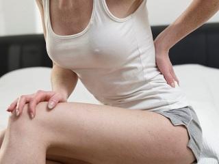 Часто после родов болят мышцы спины