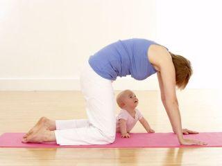 ЛФК эффективно снимает боль и укрепляет мышцы спины