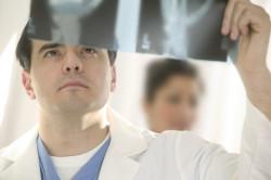 Постановка диагноза туберкулеза гортани