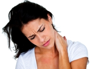 Что делать, если потянули шею