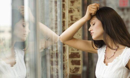 Проблема пролактиномы у женщин