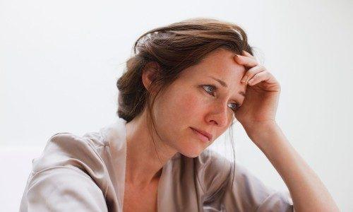 Проблема цистита у женщины