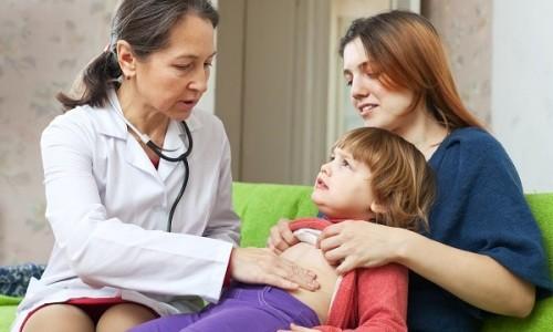 Проблемы эндокринной системы у детей