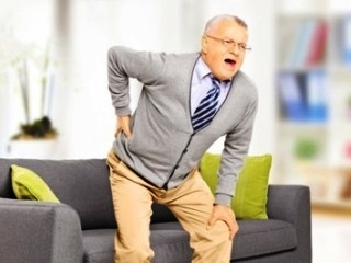 Продуло спину - частая жалоба