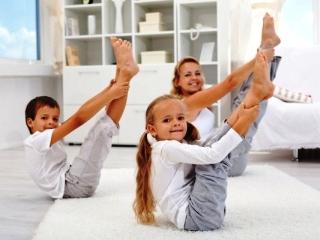Физическая активность - залог здоровья позвоночника