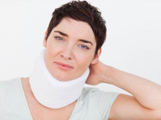 Избегайте травм шейного отдела