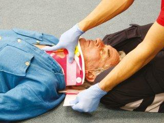 Причиной протрузии может стать травма