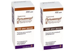 Пульмикорт при ларингоспазме