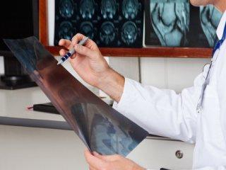Самый точный метод диагностики - МРТ