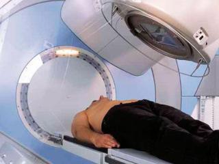 Лучевая терапия при раке позвоночника
