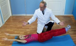 В некоторых случаях для занятий ЛФК необходима консультация медика