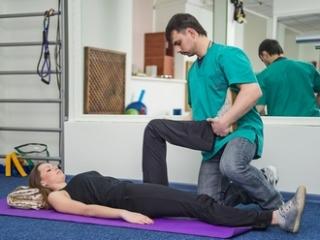 ЛФК - важнейший компонент реабилитации