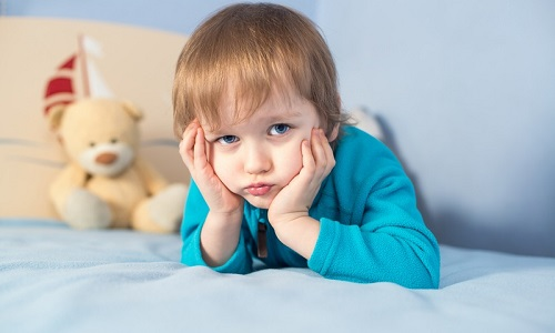 Проблема глистов у детей