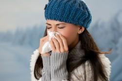Аллергический ринит как причина аденоидов