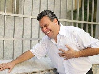 Болезни сердца - один из факторов, провоцирующих миелопатию