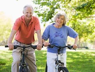 Здоровый образ жизни - лучшая профилактика миелопатии