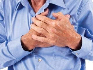 Ухудшается работа сердца