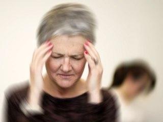 Головокружение - очень серьезный симптом