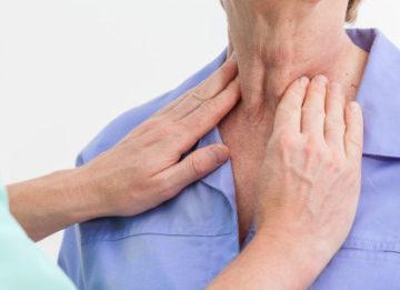 Узловой зоб щитовидной железы: правильное лечение народными средствами