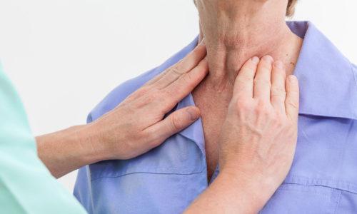 Проблема гипотиреоза