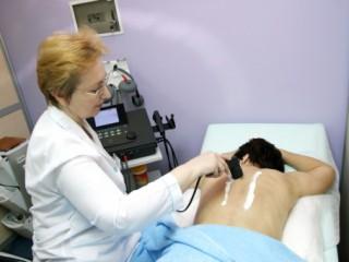 Физиотерапия - вспомогательный метод лечения