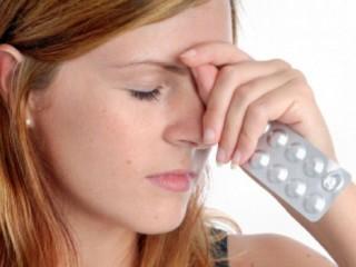Сколиоз может вызывать головную боль