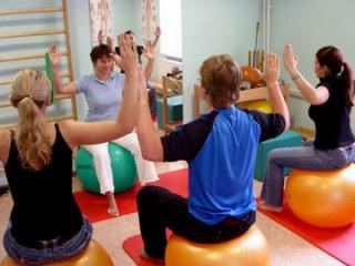 Физкультура - основа консервативного лечения сколиоза