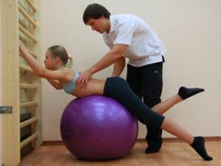Комплекс эффективных упражнений при сколиозе