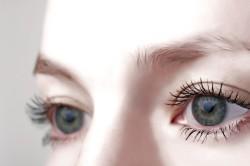 Нарушение зрения при сахарнои диабете