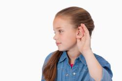 Нарушение слуха при воспалении аденоидов