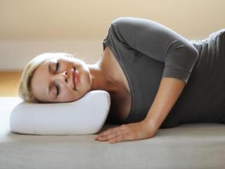 Ортопедическая подушка - мягкая помощь мышцам шеи