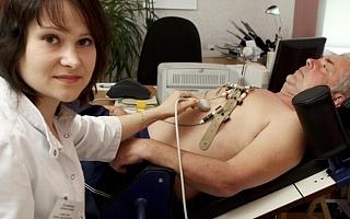Точный диагноз покажет кардиограмма