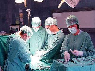 Спина бифида требует хирургического лечения