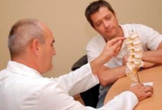 Как диагностируют спондилоартроз