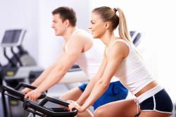 Занятия спортом для укрепления иммунитета