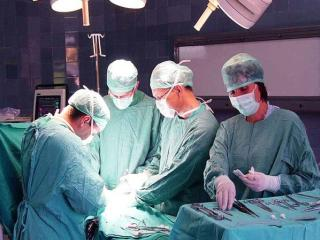 Свищ удаляется хирургическим путем