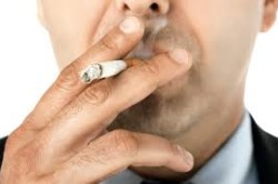 Табачный дым - причина бронхита