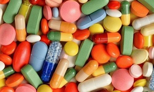 Сегодня существует большое количество препаратов, которые помогают восстановить потенцию