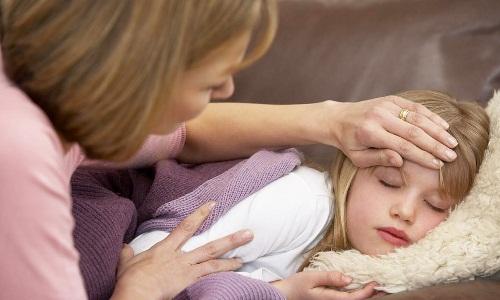 Воздействие медикаментов при панкреатите направлено на снижение температуры тела