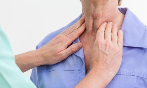 Проблема аутоиммунного тиреоидита