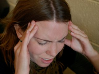Остеохондроз провоцирует гипоксию мозга