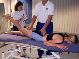 ЛФК - один из эффективнейших методов лечения остеохондроза