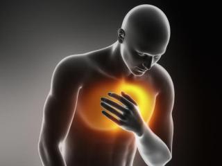 Травмы грудной клетки опасны для жизни