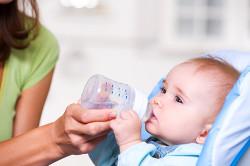 Обильное питье для ребенка при диарее